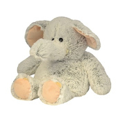Warmies Cosy Plush Marshmallow Limited Edition Elephant Microwaveable Soft Toy