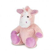 Warmies Cosy Plush Medium Unicorn Microwaveable Soft Toy