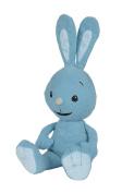 Kikaninchen 109468308 - Floppy Plush Toy, Blue