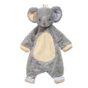 Cuddle Toys 1476 48 cm Long Elephant Sshlumpie Plush Toy