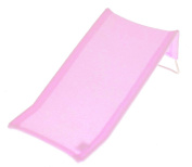 Baby Bath Pad Towelling Safety Support Seat Newborn mat Child Easy Bathing