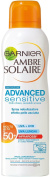 advanced sensitive spray solare pelle asciutta spf 50+ 200ml