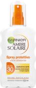 spray solare protettivo ultra-idratante spf 30 200 ml