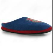 Junior Slippers Arsenal F.C.Team Mules Football Club Crest Supporter Footwear