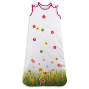 NioviLu Design Baby Sleeping bag - Nature en Fête