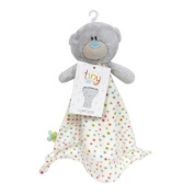 Tiny Tatty Teddy Baby Comforter