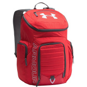 Under Armour Storm Undeniable II Backpack - Red