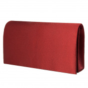 Clutch , Evening Bag Satin / Mod. 2088 by fashion-formel