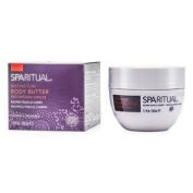 SpaRitual Instinctual Body Butter - Indonesian Ginger 228ml