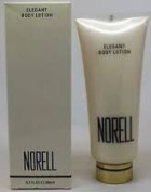 Norell Elegant Body Lotion 6.7 Oz/ 200 Ml for Women by Five Star Fragrance