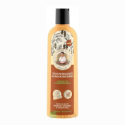 Grandma Agafia's Recipes Natural Lemongrass Conditioner Natural Shine Hair 280ml