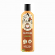 Grandma Agafia's Recipes Natural Lemongrass Conditioner Natural Shine Hair 280ml