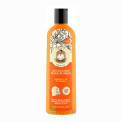 Grandma Agafia's Recipes Natural Sea Buckthorn Conditioner Maximum Volume 280ml