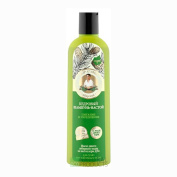 Grandma Agafia's Recipes Natural Cedar Shampoo Strong Hair 280ml