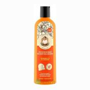 Grandma Agafia's Recipes Sea Buckthorn Shampoo Maximum Volume 280ml