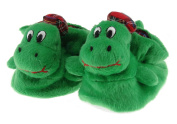 Baby Boys/Girls Scottish 'Wee' Nessie Bootees BT1552