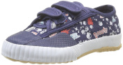 Feiyue Fe Lo Scratch Comics, Baskets mode Unisex Children's