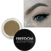 Freedom Makeup Eyebrow Definition Brow Pomade Taupe