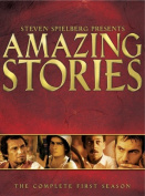 STEVEN SPIELBERG PRESENTS AMAZING STORIES [Region 4]