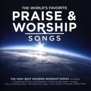 The World's Favourite Praise & Worship Songs [Box]