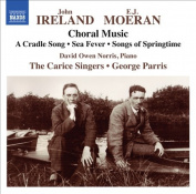 John Ireland, E.J. Moeran