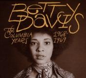 Columbia Years 1968-1969 [Digipak] *