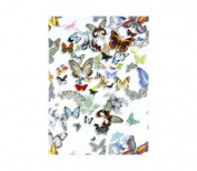 Christian LaCroix Butterfly Parade A4 Hardcover Album