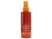 Lancaster Sun beauty almost satin Sheen oil Tan optimizer SPF 30 150 ml