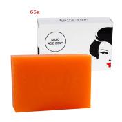 whitening soap by Kojie San Skin Lightening Kojic Acid Soap