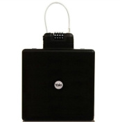 Yale Travel Safe (Black)