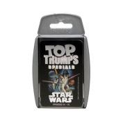 Top Trumps 13736 Star Wars 4-6 Specials Game