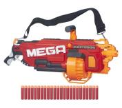 NERF B8086EU40 N-Strike Mega Mastodon Blaster
