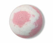 SpaGlo® Sex-On-the-Beach Bath Bomb - Giant 240ml size, Made with Natural & Organic Ingredients
