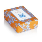 Seda France French Tulip Classic Toile Paper-Wrapped Bar Soap