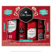Old Spice High Endurance Pure Sport Holiday Pack by Procter & Gamble - HABA Hub