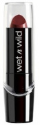 Wet n Wild Silk Finish Lipstick 536A Dark Wine by Wet n Wild Beauty