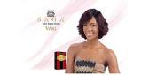 SAGA 100% Remy Human Hair Wig - LAVENDER (OP430) by Saga