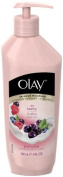 Body Lotion, Silky Berry, 350ml by Alere