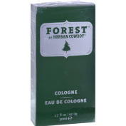 Herban Cowboy Cologne - Forest - 50ml