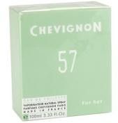 JACQUES BOGART Chevignon 57 By Jacques Bogart For Women Eau De Toilette Spray 100ml