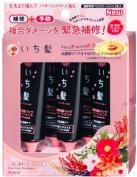 Ichi hair thick Waso pack treatments 15gX5 this