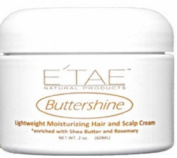 E'TAE Natural Products - Buttershine Moisturising Hair and Scalp Cream 60ml