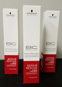 (3) Pack Bonacure Repair Rescue Amino Fortifier