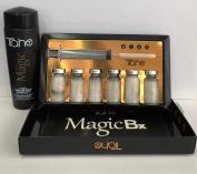 Tahe Magic Efecto Botox 6 x 10ml Plus FREE Dry Shampoo 250ml