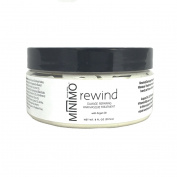 Rewind Damage Repairing Hair Mask Treatment by Minimo Bath & Body with Argan Oil