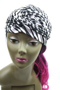 Crispy Women's Premium High Quality Hair Turban Selection