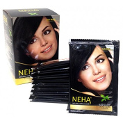 Neha Natural Hair Colour Free From Harmful Chemicals & No Side Effects 150 Gramme