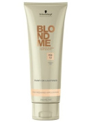Schwarzkopf BlondMe Paint-On Lightener for Freehand Applications