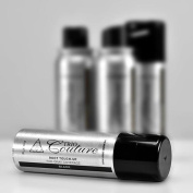 Trio Couture Root Touch Up Black For Grey Coverage 60ml