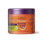 Linha Redutor de Volume Capicilin - Mascara Ultra Hidratante 350G -